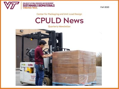 CPULD News, Fall 2020 now available!