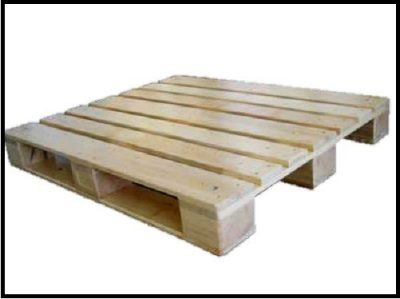 The Basics of Wooden Pallets